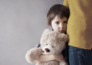 Parental alienation is common after divorce