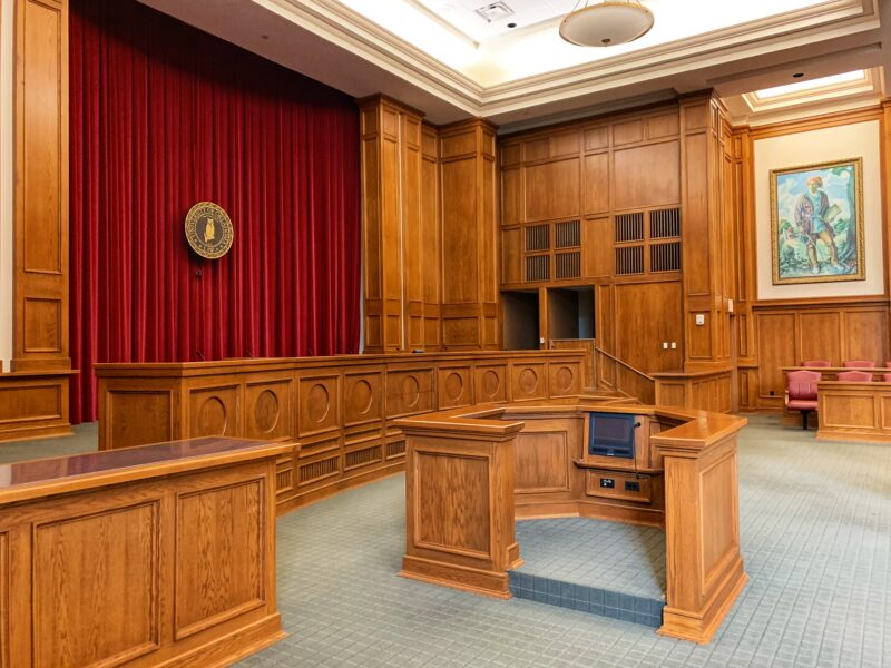 How to prepare your own cross examination in court